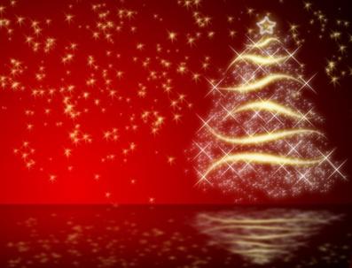 Christmas tree - repas de fêtes
