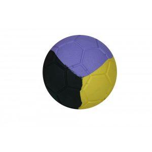 balle multicolore - cadeau noel chien chat