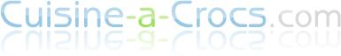 logo-cuisine à crocs-huile de poisson